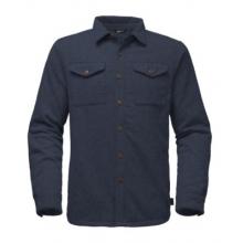 Men's Cabin Fever Wool Shirt