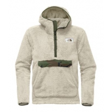 Men's Campshire Pullover Hoodie by The North Face in Fairbanks Ak