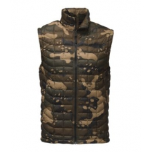 Men's Thermoball Vest by The North Face in Sioux Falls SD