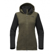 Women's Indi 2 Hoodie Parka by The North Face in Norwalk Ct