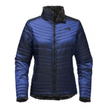 Women's Mossbud Swirl Jacket by The North Face in Pocatello Id