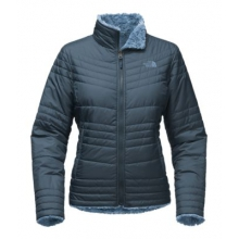 Women's Mossbud Swirl Jacket by The North Face in Metairie La