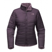 Women's Mossbud Swirl Jacket by The North Face in Squamish Bc