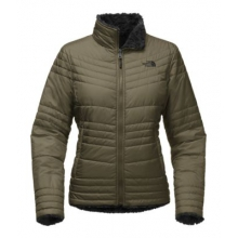 Women's Mossbud Swirl Jacket by The North Face in Bowling Green Ky
