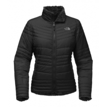 Women's Mossbud Swirl Jacket by The North Face in Mobile Al
