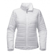 Women's Mossbud Swirl Jacket by The North Face in Baton Rouge La