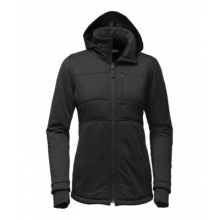 Women's Pseudio Long Jacket by The North Face in Grand Rapids Mi