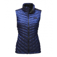 Women's Thermoball Vest by The North Face in Oxford Ms