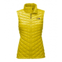 Women's Thermoball Vest by The North Face in Jonesboro Ar