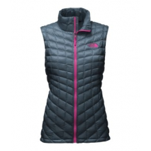 Women's Thermoball Vest by The North Face in Atlanta Ga