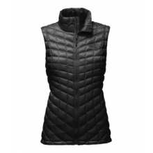 Women's Thermoball Vest by The North Face in Asheville Nc