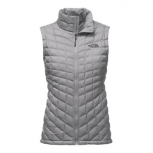 Women's Thermoball Vest by The North Face in Metairie La