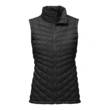 Women's Thermoball Vest by The North Face in Naperville Il