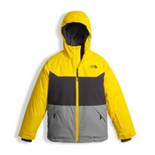 Boy's Brayden Insulated Jacket by The North Face in Wayne Pa