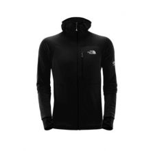 Men's Summit L2 Proprius Grid Fleece Hoodie by The North Face in Squamish Bc
