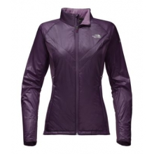 Women's Flight Touji Jacket by The North Face in Squamish BC