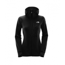 Women's Summit L2 Proprius Grid Fleece Hoodie by The North Face in Hot Springs Ar