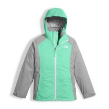 Girl's East Ridge Triclimate by The North Face