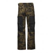 Men's Slashback Cargo Pant by The North Face in Encinitas Ca