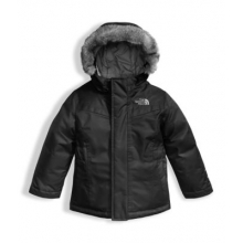 Toddler Girl's Greenland Down Parka by The North Face