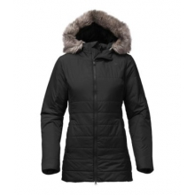 Women's Harway Insulated Parka by The North Face in Altamonte Springs Fl