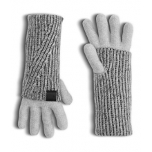 Cryos Cashmere Fold-Over Glove by The North Face