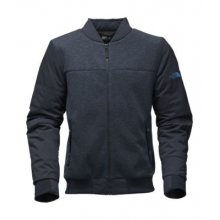 Men's Far Northern Hybrid Bomber by The North Face in Wakefield Ri
