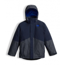 Boys' Boundary Triclimate Jacket by The North Face in Huntsville Al