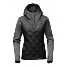 Women's Harway Hybrid Pullover by The North Face