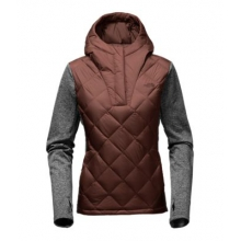 Women's Harway Hybrid Pullover by The North Face in Leeds Al