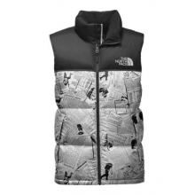 Men's Novelty Nuptse Vest by The North Face in Norwalk Ct