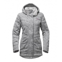 Women's Indi Insulated Parka by The North Face in Okemos Mi