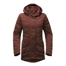 Women's Indi Insulated Parka