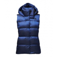 Women's Novelty Nuptse Vest by The North Face in Wakefield Ri