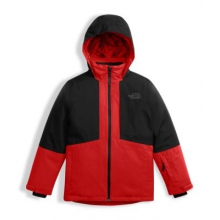 Boy's Buster Insulated Jacket