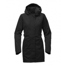 Women's Laney Trench Ii by The North Face in Dublin Ca