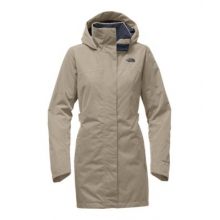 Women's Laney Trench Ii by The North Face in Sunnyvale Ca