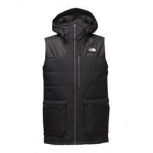 Men's Camshaft Vest by The North Face