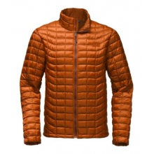 Men's Thermoball Jacket by The North Face in Paramus Nj