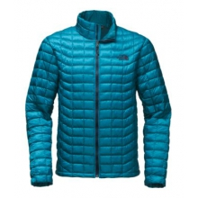 Men's Thermoball Jacket by The North Face in Kennesaw Ga