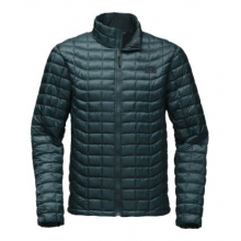 Men's Thermoball Jacket by The North Face in Rochester Hills Mi