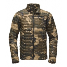 Men's Thermoball Jacket by The North Face in State College Pa