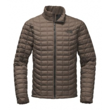 Men's Thermoball Jacket by The North Face in Greenville Sc