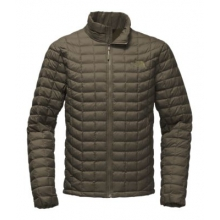 Men's Thermoball Jacket by The North Face in Chesterfield Mo