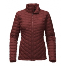 Women's Thermoball Full Zip by The North Face