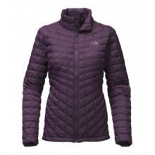 Women's Thermoball Full Zip by The North Face in Boston Ma