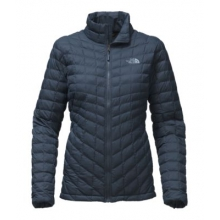 Women's Thermoball Full Zip by The North Face in Glen Mills Pa