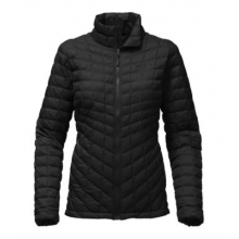Women's Thermoball Full Zip by The North Face in Hope Ar
