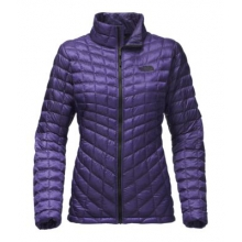 Women's Thermoball Full Zip by The North Face in Arlington Tx