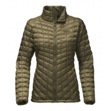 Women's Thermoball Full Zip by The North Face in Altamonte Springs Fl